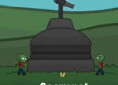 Anti Zombie Bunker