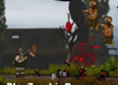 War Zombie Avatar
